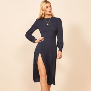 Reformation 'Creed' Dress